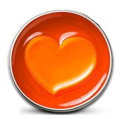 Увлажняющий двойной бальзам для губ Апельсин SEANTREE Moisture steam dual lip balm Orange