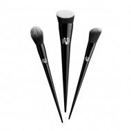 Набор кистей Kat Von D Flawless Face 3-Piece Brush Set: фото