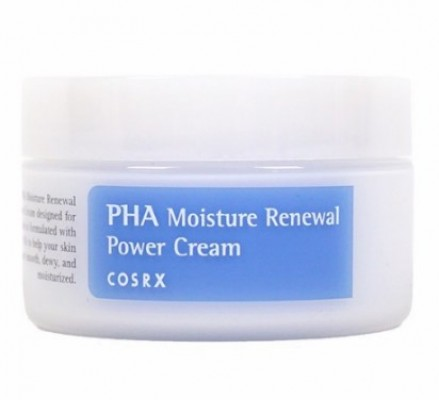 Крем обновляющий COSRX PHA Moisture Renewal Power Cream 50мл: фото