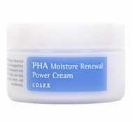 Крем с глюконолактоном и ниацинамидом COSRX PHA Moisture Renewal Power Cream 50мл: фото