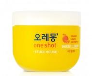 Средство для снятия всех видов макияжа ETUDE HOUSE O-Le-Mong One Shot Sherbet Cleanser: фото