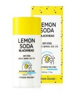Очищающий стик ETUDE HOUSE Lemon Soda Blackhead Out Stick: фото