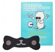 Пузырьковая маска для очищения кожи носа ETUDE HOUSE Bubble Pore Cleasing Patch: фото