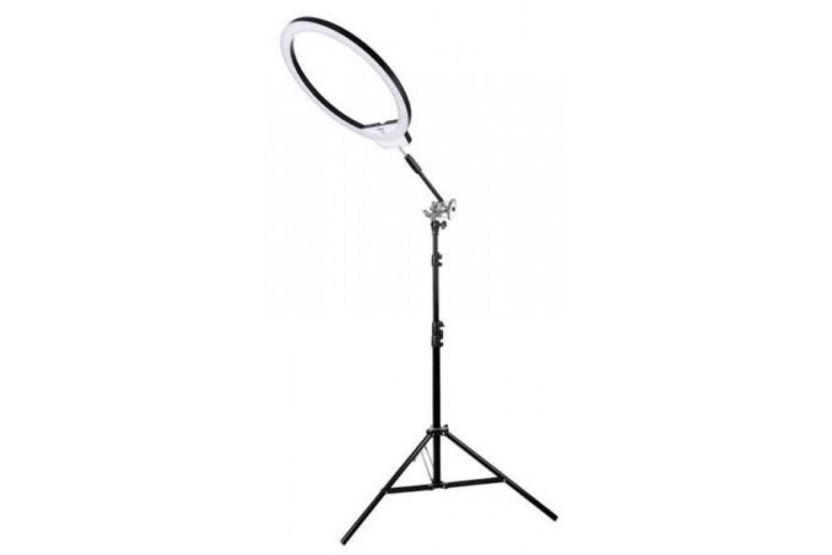 черная белёсой флуоресцентная лампа для фотографа помощью этой функции