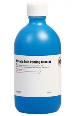 Пилинг-бустер с АНА и ВНА кислотами A'PIEU Glycolic Acid Peeling Booster