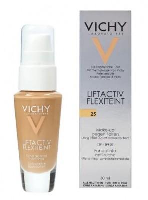 Тональный крем с эффектом лифтинга VICHY LIFTACTIV FLEXILIFT Тон 25 30мл