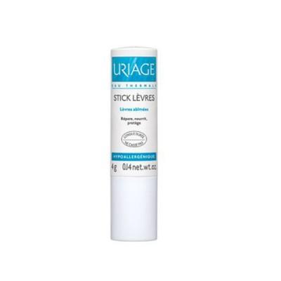 Увлажняющий, защитный и восстанавливающий стик для губ URIAGE 4г