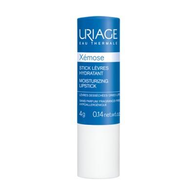 Увлажняющий стик для губ URIAGE Xemose syndet 4г