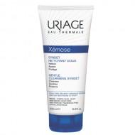 Пенящийся крем-гель без мыла URIAGE Xemose syndet 200мл: фото