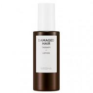 Сыворотка для волос MISSHA Damaged Hair Therapy Lotion 150 мл: фото