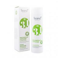 Шампунь для интенсивного восстановления волос с Пантенолом и Кератином TEANA 250 мл: фото