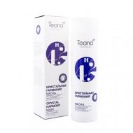 Восстанавливающая омолаживающая крем-маска с Аргановым маслом, Витамином Е и Пантенолом TEANA 250мл: фото