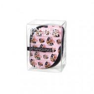 Расческа для волос TANGLE TEEZER Compact Styler Pug Print: фото