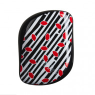 Расческа для волос TANGLE TEEZER Compact Styler Lulu Guinness: фото