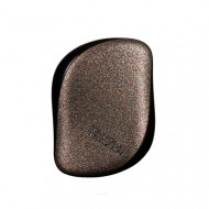 Расческа TANGLE TEEZER Compact Styler Glitter Gem золотой: фото