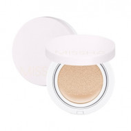 Тональный крем-кушон Missha Magic Cushion Cover Lasting SPF50+/PA+++№21 15 гр.: фото