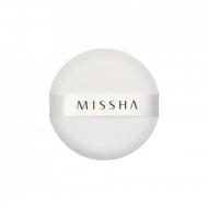 Спонж косметический MISSHA Flower Powder Puff: фото