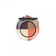 Палитра теней для глаз SOTHYS Eye Quartet Palette: фото