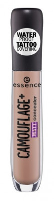 Консилер матовый ESSENCE Camouflage+ Matt 30 light honey