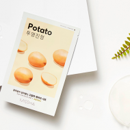 Маска для лица MISSHA AIRY FIT SHEET MASK [POTATO]
