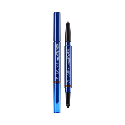 Карандаш для глаз MISSHA Ultra Powerproof Pencil Liner Brown
