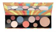 Палетка для макияжа ЕSSENCE Eye & Face, Born Awesome: фото