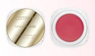 Румяна CATRICE MALAIKARAISS Cream to Powder Blush C01: фото