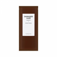 Маска для волос MISSHA Damaged Hair Therapy Steam Mask 35 г: фото