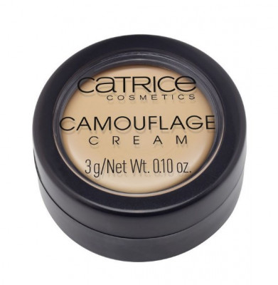 Консилер CATRICE CAMOUFLAGE CREAM 015 Fair