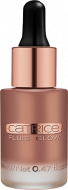 Жидкий флюид CATRICE Blush Flush C01 Eternal Glow: фото