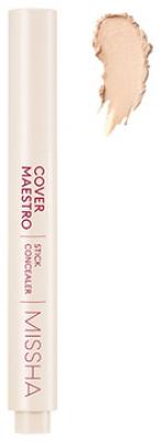 Консилер для лица MISSHA Cover Maestro Stick Concealer №22/Forte