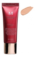 Отзывы Тональный крем MISSHA M Perfect Cover BB Cream SPF42/PA+++ No.21/Light Beige 20ml