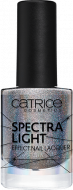 Лак для ногтей CATRICE Spectra light effect nail lacquer 05 хром: фото
