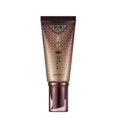 Тональный крем MISA Cho Bo Yang BB Cream SPF30/PA++ No.23/Calm Beige: фото