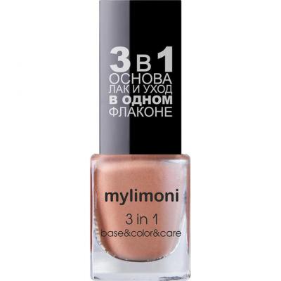 Лак для ногтей MYLIMONI 95 тон 6 мл.