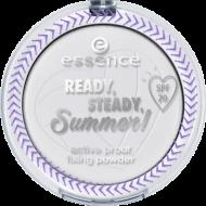 Матирующая пудра ЕSSENCE Ready, steady, summer!: фото