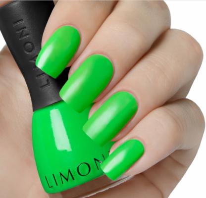 Лак для ногтей LIMONI Neon Collection 7 мл 592 тон