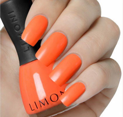 Лак для ногтей LIMONI Neon Collection 7 мл 590 тон