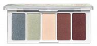 Палетка теней для век и хайлайтера 5в1 Essence Wood You Love Me? Eyeshadow & Highlighter Palette: фото