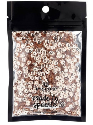 Пакетик-сюрприз Essence Made to Sparkle Surprise Bag (бальзам для губ)