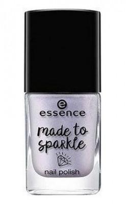 Лак для ногтей Essence Made to Sparkle Nail Polish 04 Party of your life