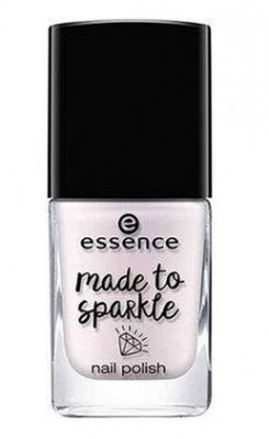 Лак для ногтей Essence Made to Sparkle Nail Polish 03 Celebrate good times