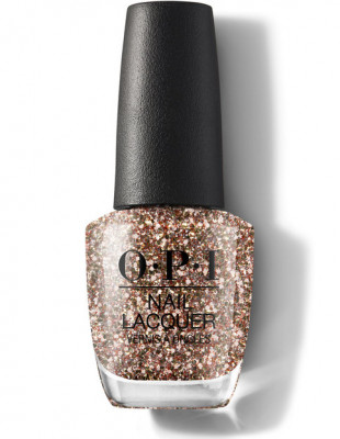 Лак для ногтей OPI HOL18 Nail Lacquer I Pull the Strings HRK15