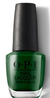 Лак для ногтей OPI HOL18 Nail Lacquer Envy the Adventure HRK06