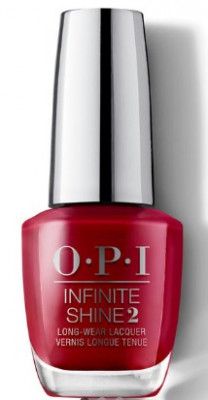 Лак для ногтей OPI Infinite Shine Long-Wear Lacquer Vodka and Caviar ISLR55