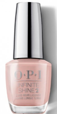 Лак для ногтей OPI Infinite Shine Peru Machu Peach-u ISLP36