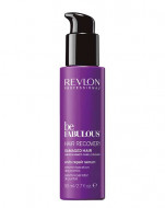 Восстанавливающая сыворотка для кончиков волос Revlon Professional, Be Fabulous 80 мл: фото