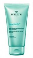 Нежный очищающий эксфолиирующий гель для лица NUXE Aquabella 150 мл: фото