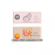 Суперальгинатная маска PREMIUM Velour algae комплексная для жирной кожи 17г + 50мл: фото