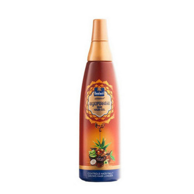 Масло для волос Parachute Ayurvedic Gold Hair Oil 95 мл: фото